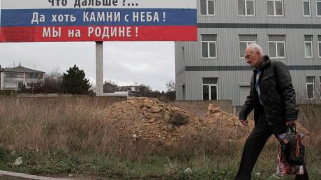 """Мюрид прогнозирует массовый отток россиян из Крыма: """"Ключевая проблема не решена"""""""