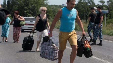 ООН: в России находится более 47 тысяч переселенцев из Украины