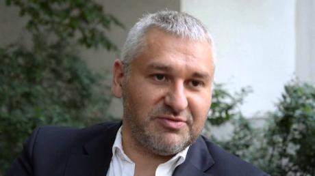 Адвокат Савченко Фейгин: Медведчук открыто работает на Москву и пытается мочить нашу команду адвокатов