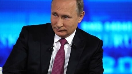 """""""Путин думает об этом с утра до вечера"""", - пропагандист Киселев выдал тайну главы РФ"""