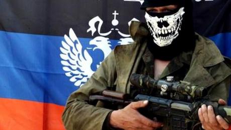 """Жалобы запрещены: в """"ДНР"""" внезапно приехали кураторы из России"""