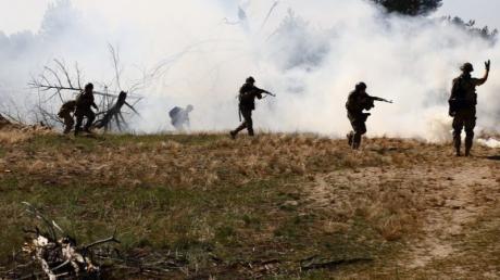 """Боевики """"ДНР"""" устроили провокацию на фронте – ВСУ пришлось действовать"""