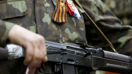 ГУР вычислило, в каких городах оккупированного Донбасса скрываются штатные подразделения армии России