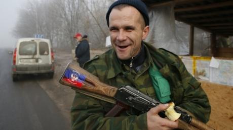 """В Краматорске задержали боевика, который убежал из """"ДНР"""", потому что там воруют и не платят деньги"""