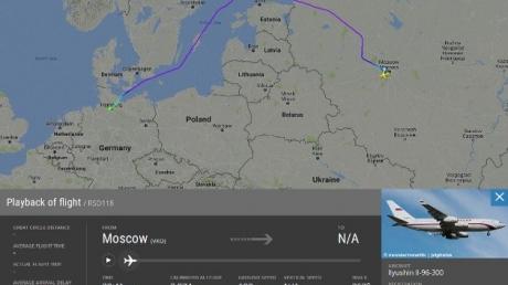 В обход врагов безопаснее: Путин не рискнул лететь на саммит в Гамбург над странами НАТО