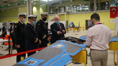 Украина готовится строить ударные БПЛА вместе с Турцией: первые детали будущего проекта