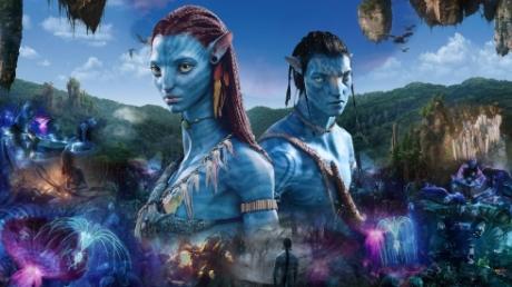 Джеймс Кэмерон обрадовал фанатов фильма Аватар: планируется создать четыре части знаменитой саги