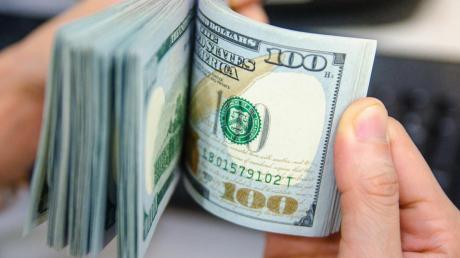 курс валют, доллар, нбу, июнь, курс доллара, украина, валюта
