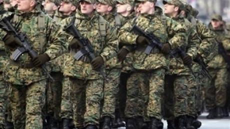 В Украине увеличили призывной возраст