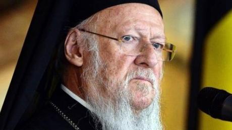Автокефалия принадлежит УПЦ по праву: Патриарх Варфоломей научно обосновал право государства на Томос