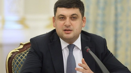 Мое место в правительстве: Гройсман не считает, что смог бы стать эффективным президентом Украины