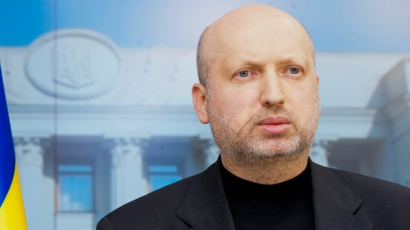 """Турчинов: освобождение Донбасса от боевиков """"ЛДНР"""" должно было произойти в мае 2014 года, но вторжение России стало помехой"""