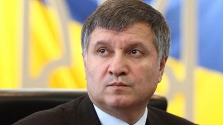 Аваков пригрозил беспощадно выжигать коррупционеров после задержания генерала полиции при попытке откупиться взяткой