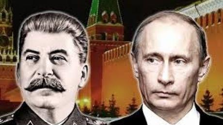 Пропагандист из РФ сравнил президента Путина с тираном Сталиным - появилась реакция Сети