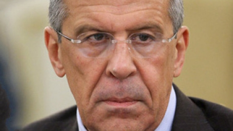 """Лавров назвал восстановление контроля над границей """"нереалистичным"""""""