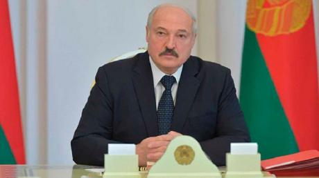 Лукашенко, Россия, Беларусь, Донбасс, Украина