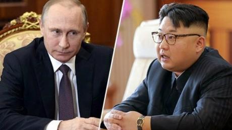 Ким Чен Ын и Путин: интересные подробности о встрече двух диктаторов - им есть, о чем поговорить