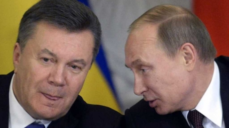 Путин похвастался своим влиянием на Януковича во время кровавых событий на Майдане в 2014 году, и что за это хозяину Кремля обещал Запад