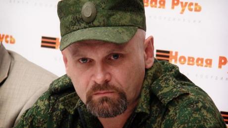 Мозговой: В моем паспорте стоит гражданство Украины - зачем мы друг друга бьем?