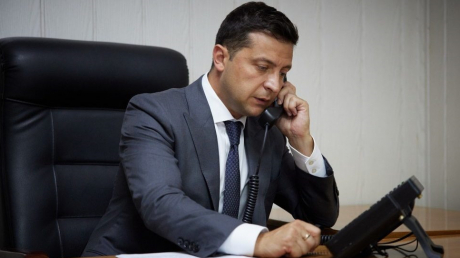 Вывод Фокина из Минской ТКГ: Зеленский принял окончательное решение