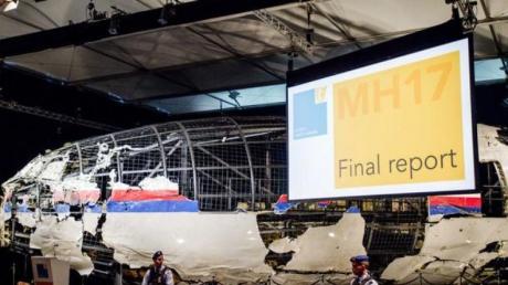 Уголовное расследование по сбитому МН17: Евросоюз призвал все страны мира помочь сурово наказать виновных в страшной трагедии