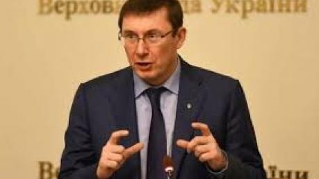 Зарплаты украинских прокуроров могут вырасти на 70 процентов в самое ближайшее время