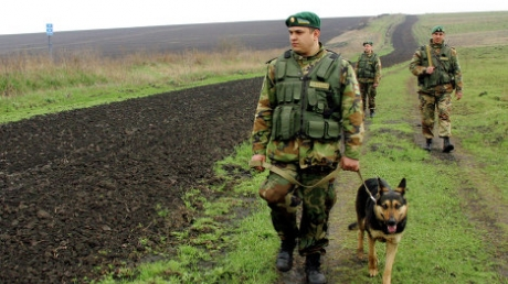 Через границу в Черниговской области пытали провести наркотики - Госпогранслужба