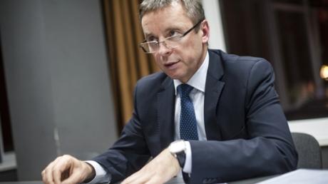 СМИ: советником Яресько стал известный словацкий реформатор