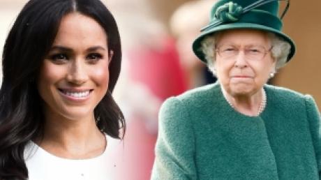 меган маркл, принц гарри, елизавета, арчи, великобритания, новости дня