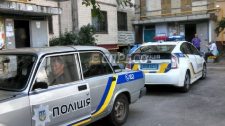 В Киеве ссора отца и сына-убийцы закончилась страшной развязкой