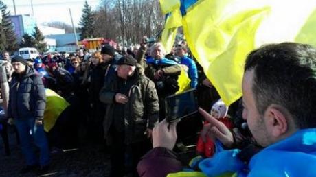 Прокуратура: Участие «харьковских партизан» в теракте не доказано