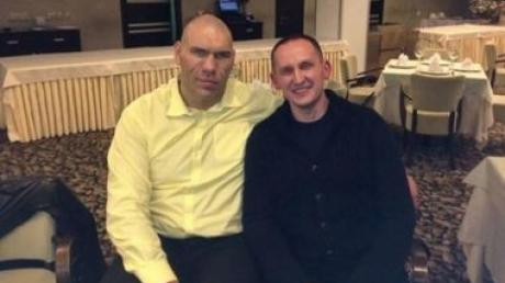 СБУ: задержан бывший глава Нацполиции Винницкой области Шевцов, который пытался убежать в Россию