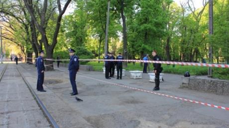 В Одессе снова сорвали панихиду по погибшим 2 мая: полиция оцепила Куликово поле и ищет бомбу