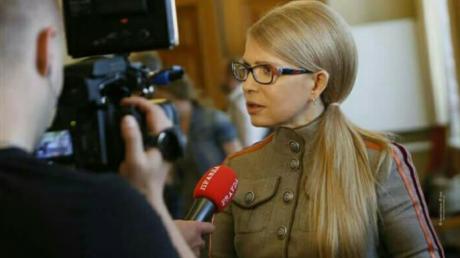 """""""Шах и мат противнице земельной реформы!"""" - Тимошенко обвинили в """"манипуляции и лжи"""", а также показали реальное подтверждение ее вранья"""