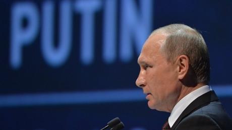 """""""Ошибка всех империй"""", - Путин """"сорвался"""" и наговорил лишнего о санкциях Запада против РФ"""
