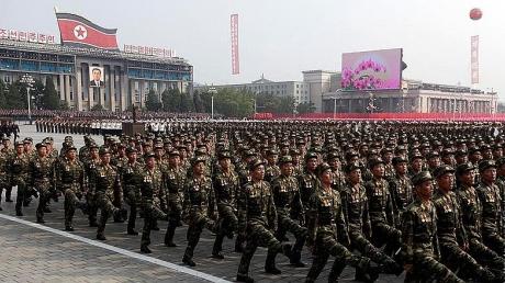 КНДР готовится к ядерному удару по материковой части Соединенных Штатов - СМИ