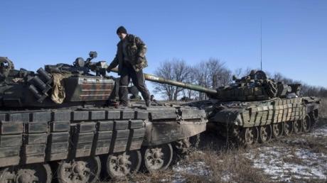 В Иловайск из РФ прибыл очередной эшелон с боеприпасами для боевиков, - Тымчук