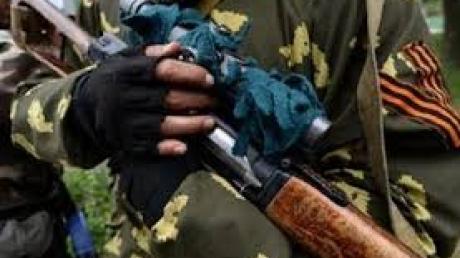СБУ задержала трех боевиков ДНР, участвовавших в боях в Славянске