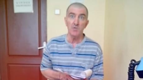 """Обвиняемый в выстреле в Осмаева """"Динго"""" чуть ли не клянется, что """"не хотел убивать мужа Окуевой и все случилось неожиданно"""""""
