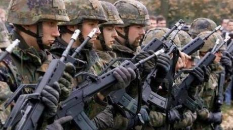 Посол Украины: НАТО не будет участвовать в конфликте в Донбассе