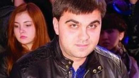 В Киеве арестован донецкий беспредельшик Николай Щур: донецкие деньги не помогли бандиту замять кровавый скандал в киевской полиции