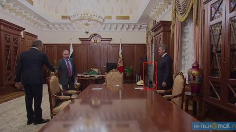"""Путин, Шойгу и Лавров собрались """"дунуть через аппарат"""": экономический кризис вынуждает президента сниматься в рекламе"""