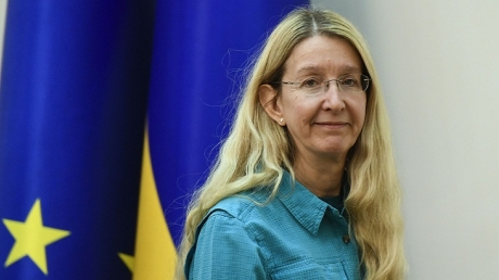 """""""Силы зла в ВРУ хотят не только заблокировать старт медреформы. Они хотят сохранить старую систему взяток, которая их устраивает"""", - Супрун дала оценку нежеланию нардепов реформировать медицину в Украине"""