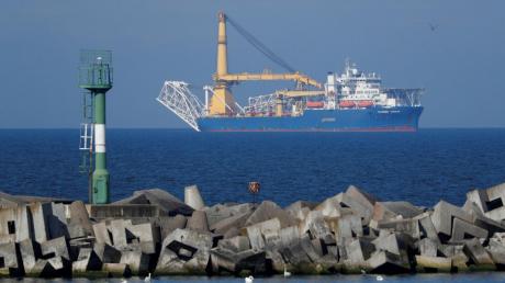 """Проект """"Северный поток - 2"""" полностью провалился: в России назвали причины"""