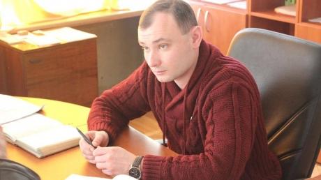 """Четыре месяца без зарплат, работаем за тарелку супа: """"мэр"""" Дебальцево оскандалился фото в соцсети"""