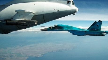 """Российские истребители над Ла Маншем """"немного не уместны"""" - министр обороны Франции"""