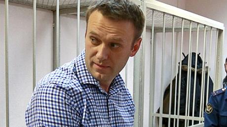 Алексей Навальный признан виновным в ненадлежащей агитации