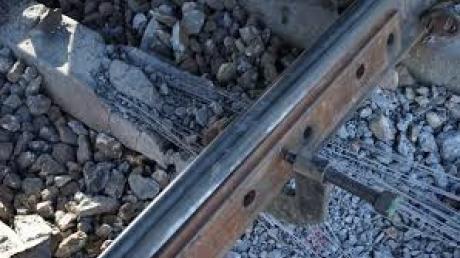 Партизаны взорвали грузовой поезд, на котором ЛНР отправляли уголь в Россию, - полк «Днепр-1»