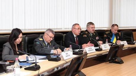 Украина, США, оборонная сфера, сотрудничество, политика, общество