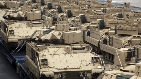 США, Армия, Война, Военные, Россия, Китай, Трамп.